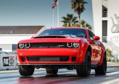 here s what it feels like to launch the positively evil 840 hp dodge rh pinterest com