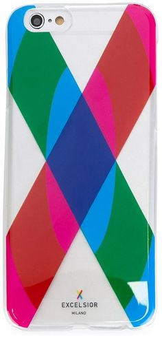 Excelsior X Expo printed iPhone 6 case  ($8.53) // Gina linetti