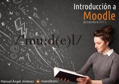 Introducción a Moodle