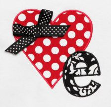 Clothing in For Kids & Baby - Etsy Valentine's Day - Page 6