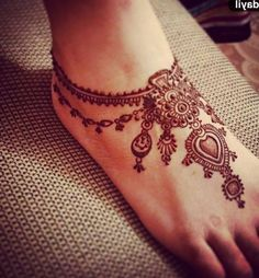 Mehndi Designs Feet On Pinterest Animal Henna Designs Henna Mehndi Design For Feet Best Mehndi Design For Feet Collection 2016 2017