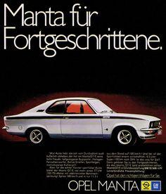 Opel Manta A (1974) GTE für Fortgeschrittene by H2O74 on Flickr.Opel Manta A (1974) GTE für Fortgeschrittene