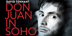THEATRE REVIEW: Don Juan in Soho (22/04/17)