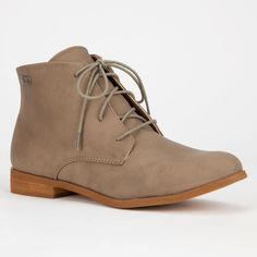 Volcom Exhibition Womens Boots - Tilly's ; perfect fall shoe