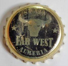 Far West Golden Star Ale