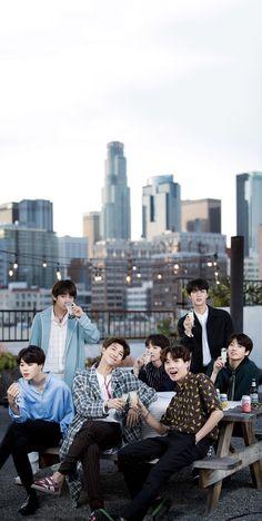 66 Trendy Bts Wallpaper Jhope And Suga Bts Taehyung, Bts Bangtan Boy, Bts Jungkook, K Pop, Jung Hoseok, Bts Group Picture, Bts Group Photos, Foto Bts, Seokjin