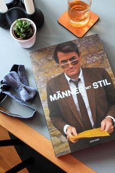 Rezension: Männer mit Stil Blog, Design, Collection, Fashion, Fashion Styles, Men With Style, Moda, Fasion