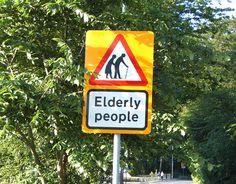 Seniorenfreundliches Schottland