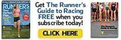 The Best Foods For Runners | Runner's World & Running Times
