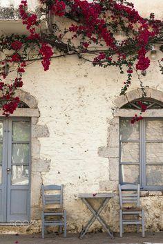 Kardamyli, Mani, Greece                                                       …