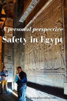 How safe is Egypt to visit? a personal perspective on travelling to Egypt and the Middle East.                                                                                                                                                      More