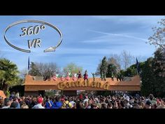Gardaland 2019 Apertura Opening Eröffnungs Show VR Enjoy It, Vr, Dolores Park, Youtube, Travel, Aperture, Viajes, Destinations, Traveling