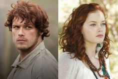 Jane Levy as Brianna, don't know how tall she is but the similarities make her believable