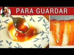 How to make liquid caramel sauce (easy! Caramel Sauce Easy, Salsa Dulce, Bakery, Spanish, Food And Drink, Pudding, Sweets, Snacks, Chocolate