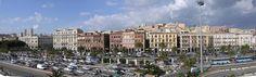 ALLA SCOPERTA DI VIA ROMA – CAGLIARI – SABATO 7 SETTEMBRE 2013