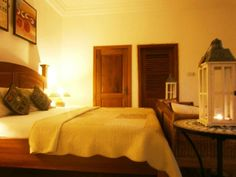 Accra Royal Castle - Suite with private balcony