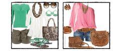 Tipos de Combinación de colores para las prendas - Cómo combinar colores en la ropa - Combinaciones de colores - Mezcla de colores - Paleta de colores