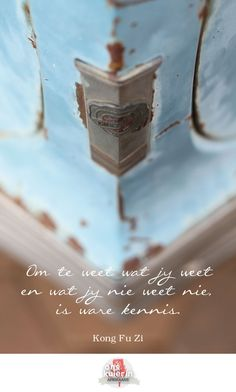 www.onskuierinafrikaans.co.za Afrikaanse Quotes, True Words, Girl Quotes, Qoutes, Banting, Psalms, Communication, Wisdom, Top