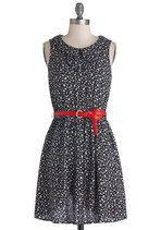 Date Night to Remember Dress | Mod Retro Vintage Dresses | ModCloth.com