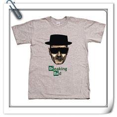 Walt Breaking Bad Tee