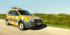 OG  Volkswagen / VW Caddy  #Wegenwacht #ANWB