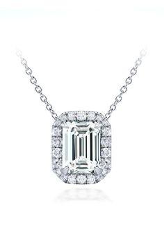 Emerald cut diamond solitaire pendant pinterest emerald cut emerald cut diamond solitaire pendant pinterest emerald cut emerald cut diamond and emeralds aloadofball Choice Image