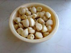 Cesnaková bio pasta - obrázok 1