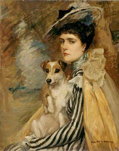 Bunny, Rupert (1864-1947) - 1902