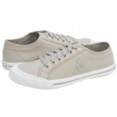 Tenisi unisex Le Coq Sportif beton Adidas, Sneakers, Shoes, Fashion, Tennis, Moda, Zapatos, Shoes Outlet, Fashion Styles