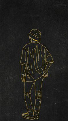 Dark Background Wallpaper, Hero Wallpaper, Kids Wallpaper, Dark Backgrounds, Black Aesthetic Wallpaper, Aesthetic Wallpapers, Kpop Drawings, Homescreen Wallpaper, Sneaker Art