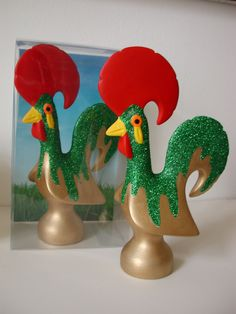 Galo Natal - Christmas rooster