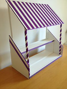 Cadbury Purple Wedding/Party Table Top Sweet Stall -Candy Cart All Occasions                                                                                                                                                                                 More