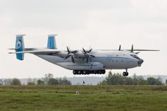 Antonov An-22 2 - Antonov An-22 - Wikipedia, the free encyclopedia