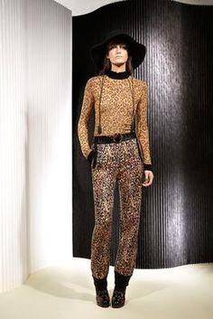 Missoni Pre-Fall 2015 Fashion Show: Complete Collection - Style.com