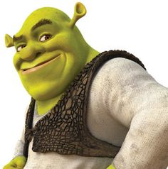 I got Shrek! Which DreamWorks Character Are You?