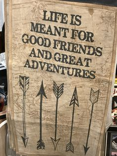 Primitive Wood Signs, Primitive Homes, Rustic Wood Signs, Country Primitive, Wooden Signs, New Sign, Sign I, Sign Quotes, Sign Sayings