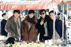 lee jong hyuk -- gentleman's dignity