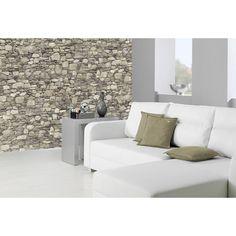 Stenen Muur Voorbeeld