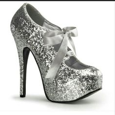 Prom shoes, yes please.