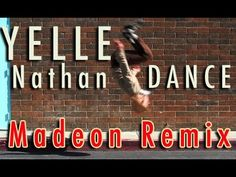 """Nathan Barnatt dances awesomely to this remix of """"Que Veux Tu,"""" by Yelle. And when you are done watching this, you will want to dance like Nathan, too."""