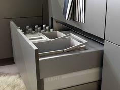 Pinta Orlando kitchen by LEICHT.
