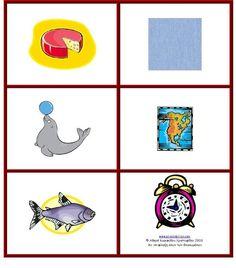 ΑΛΦΑΒΗΤΟ ΜΕ ΕΙΚΟΝΕΣ-Τ,Υ,Φ,Χ,Ψ,Ω-Α ΔΗΜΟΤΙΚΟΥ Pre Reading Activities, Autism, Vocabulary, Literacy, Printables, Cards, Print Templates, Autism Spectrum Disorder, Map