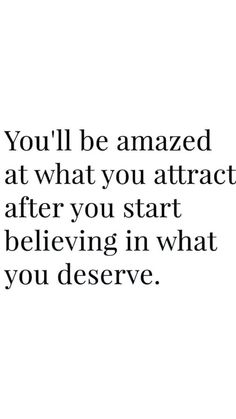 The Law of Attraction is the belief that positive or negative thoughts bring positive or negative experiences into a person's life. ✌ life quotes to live by inspiration motivation Law of Attraction Self Love Quotes, Great Quotes, Life Love Quotes, Not Caring Quotes, Quotes On Happiness, Being Happy Again Quotes, Self Belief Quotes, Happy Life Quotes To Live By, Mindset Quotes Positive
