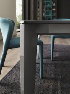 Detale #modern #table #interior #design  #alf #furniture #madeinitalia #home