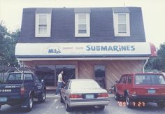 Jersey Mike's 1989 Best Subs in the World!