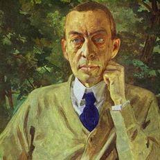 March 10, 2015: Rachmaninoff's All-Night Vigil