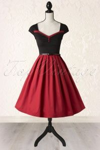 Lindy Bop Lily Black Swing Dress 102 10 14526 20141020 013p