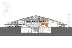 Gallery - Bespoke Theatre / Stufish Entertainment Architects - 14