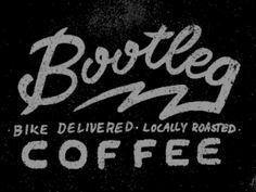bootleg coffee