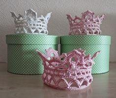 Barlando By Hand: Prinsessekroner